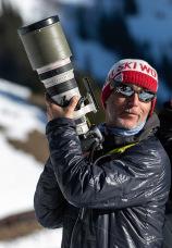 quel guide choisir en raquette à neige Courchevel